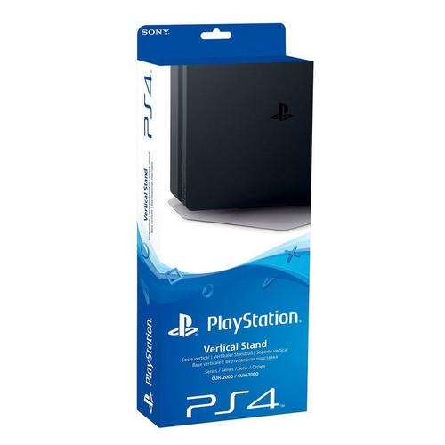 Support vertical PS4