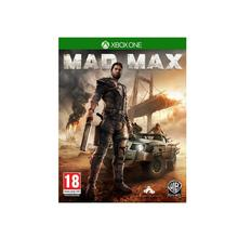 Jeu Mad Max pour Xbox One