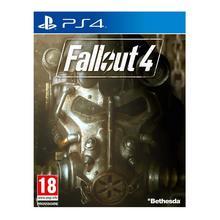 Spel Fallout 4 voor PS4