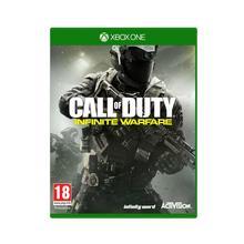 Spel Call Of Duty - Infinite Warfare voor Xbox One