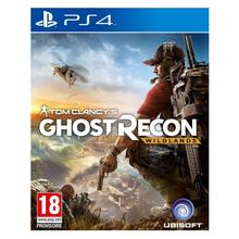 Jeu Tom Clancy's Ghost Recon Wildlands pour PS4
