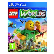 Spel Lego Worlds voor PS4