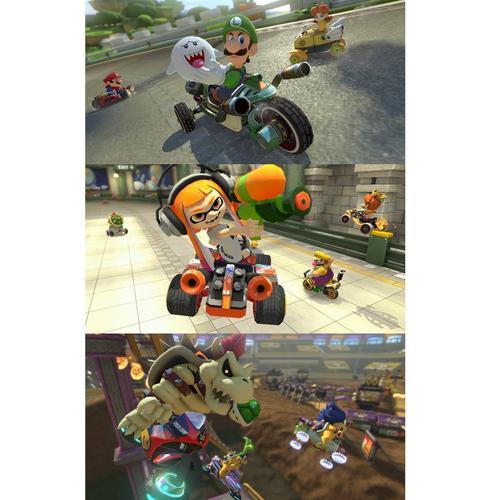 Spel Mario Kart 8 Deluxe voor Nintendo Switch