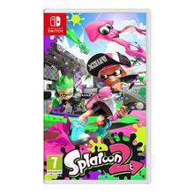 Jeu Splatoon 2 pour Nintendo Switch