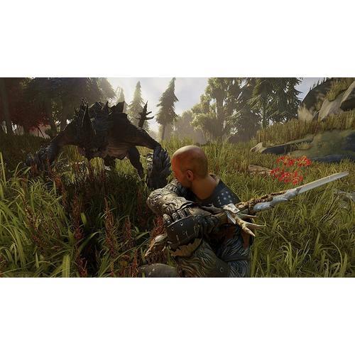 Jeu Elex pour PS4