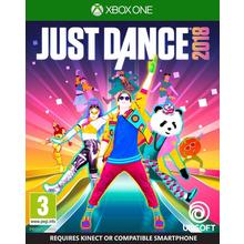 Spel Just Dance 2018 voor Xbox One