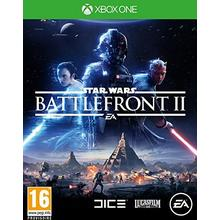 Jeu Star Wars Battlefront II pour Xbox One
