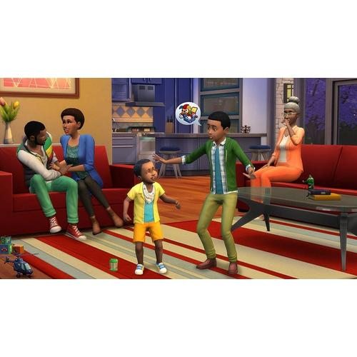 Spel De Sims 4 voor PS4