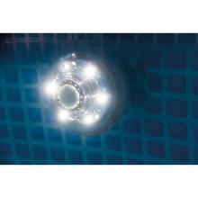 Éclairage LED pour piscine INTEX