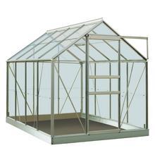 Serre Ivy 193 x 257 ACD en verre de sécurité