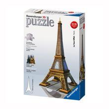Puzzle 3D La Tour Eiffel RAVENSBURGER