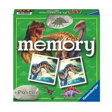 Memory Dinosaurussen RAVENSBURGER