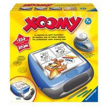 Xoomy tekenkoffer RAVENSBURGER