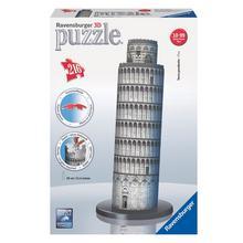 Puzzle 3D La tour de Pise RAVENSBURGER