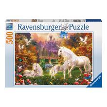 Puzzel Eenhoorns RAVENSBURGER