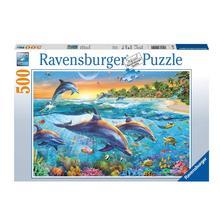 Puzzle Dauphins RAVENSBURGER