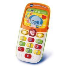 Baby smartphone bilingue VTECH