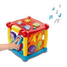 Cube d'éveil VTECH BABY
