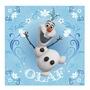 Set van 3 puzzels Frozen: Elsa, Anna & Olaf RAVENSBURGER