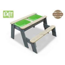 Aksent zand-, water- en picknicktafel EXIT
