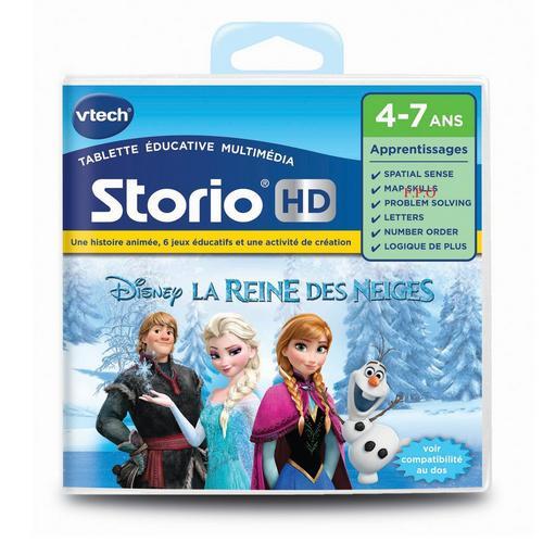 Storio spel Frozen VTECH