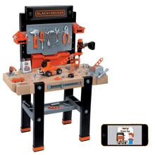 Bricolo Ultimate werkbank B&D SMOBY
