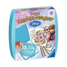 Mini Mandala-Designer® La Reine des Neiges RAVENSBURGER