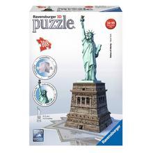 Puzzle 3D Statue de la Liberté RAVENSBURGER
