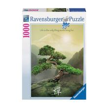 Puzzle Zen attitude RAVENSBURGER