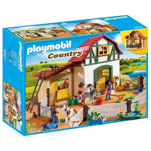 PLAYMOBIL® 6927 Ponypark