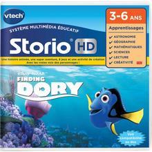 Jeu Storio Le Monde de Dory VTECH