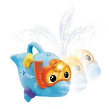 Aldo, le dauphin à jets d'eau VTECH