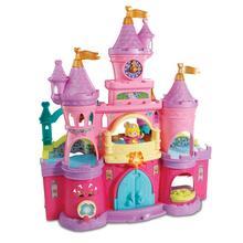 Tut Tut Copains - Le château magique du royaume enchanté VTECH