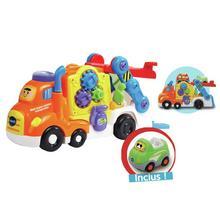Tut Tut Bolides - Mon super camion transporteur VTECH