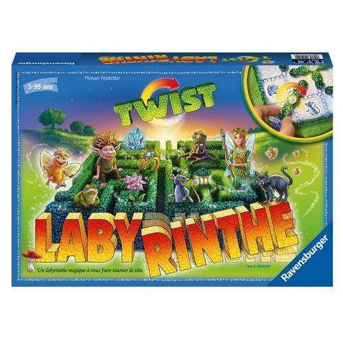 Labyrinthe Twist RAVENSBURGER