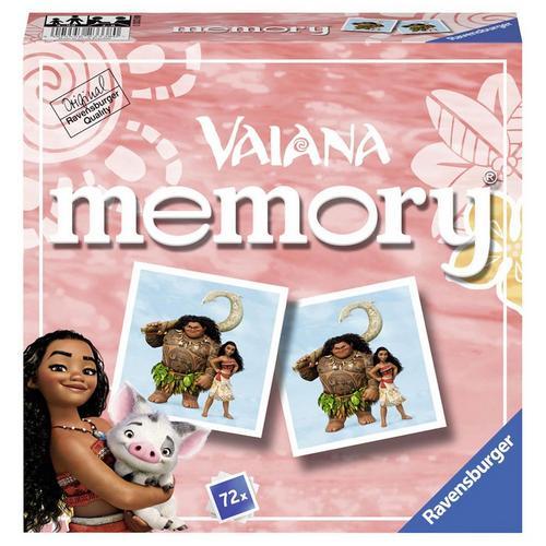 Disney Vaiana memory® RAVENSBURGER