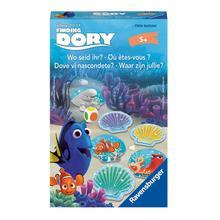 Jeu de voyage Disney Finding Dory - Où êtes-vous ? RAVENSBURGER