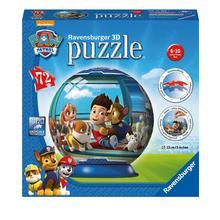 3D-puzzel Paw Patrol RAVENSBURGER