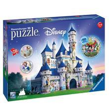 3D-puzzel Disney kasteel RAVENSBURGER