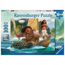 Puzzle Disney Vaiana et Maui RAVENSBURGER