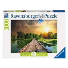 Puzzle Lumière mystique RAVENSBURGER