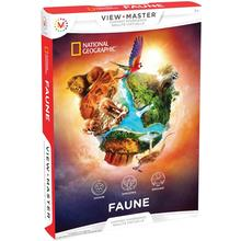 Pack View-Master faune MATTEL
