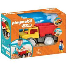 PLAYMOBIL® 9142 Camion tombereau avec seau