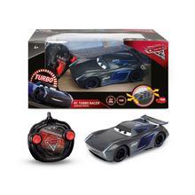 RC Turbo Jackson Storm Cars 3 DICKIE
