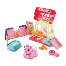 Tut Tut Animos - P'tit sac-salon de toilettage VTECH