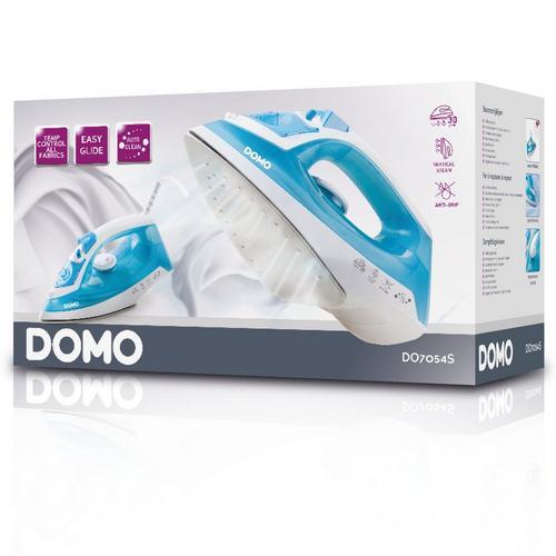 Stoomstrijkijzer DOMO DO7054S
