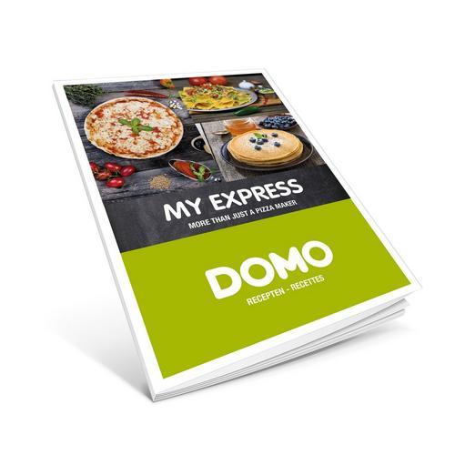Pizzamaker My Express DOMO DO9177PZ