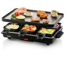 Raclette/grill/teppanyaki DOMO DO9188G