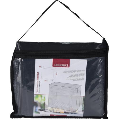 Housse pour barbecue rectangulaire