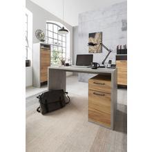 Bureau in betonlook